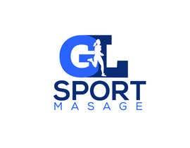 Nro 24 kilpailuun I need a logo designed for a soort massage buisiness. käyttäjältä llewlyngrant