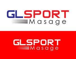 Nro 26 kilpailuun I need a logo designed for a soort massage buisiness. käyttäjältä wilfridosuero