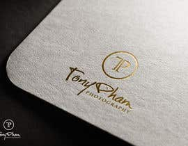 #107 for Design a  Photography Logo: Tony Pham Photography by Onaath