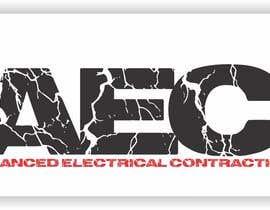 gjorgjipetkovski tarafından Electrical Contractor Logo için no 52