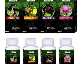 #31 untuk Print & Packaging Design for Nature's Choice Pty Ltd oleh jacklooser