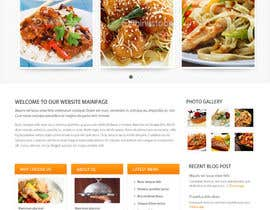 grapaa tarafından wordpress cooking Website using plugin için no 13