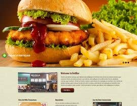 grapaa tarafından wordpress cooking Website using plugin için no 16