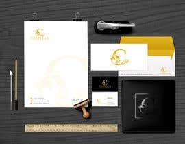 Nro 32 kilpailuun Luxury Concierge Company Brand Identity. käyttäjältä IRBAZ