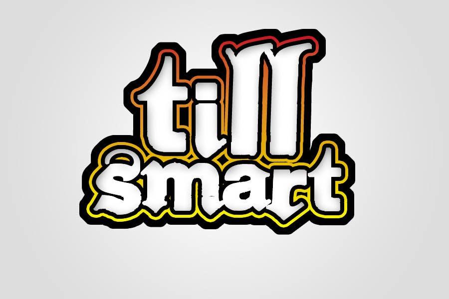 #86 for Logo Design for TillSmart by smjakkan