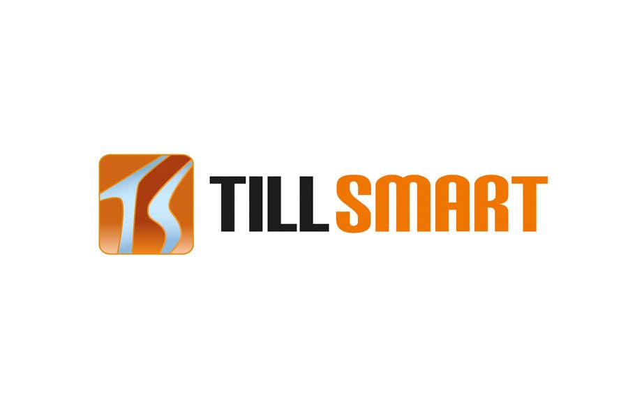 Конкурсная заявка №16 для Logo Design for TillSmart