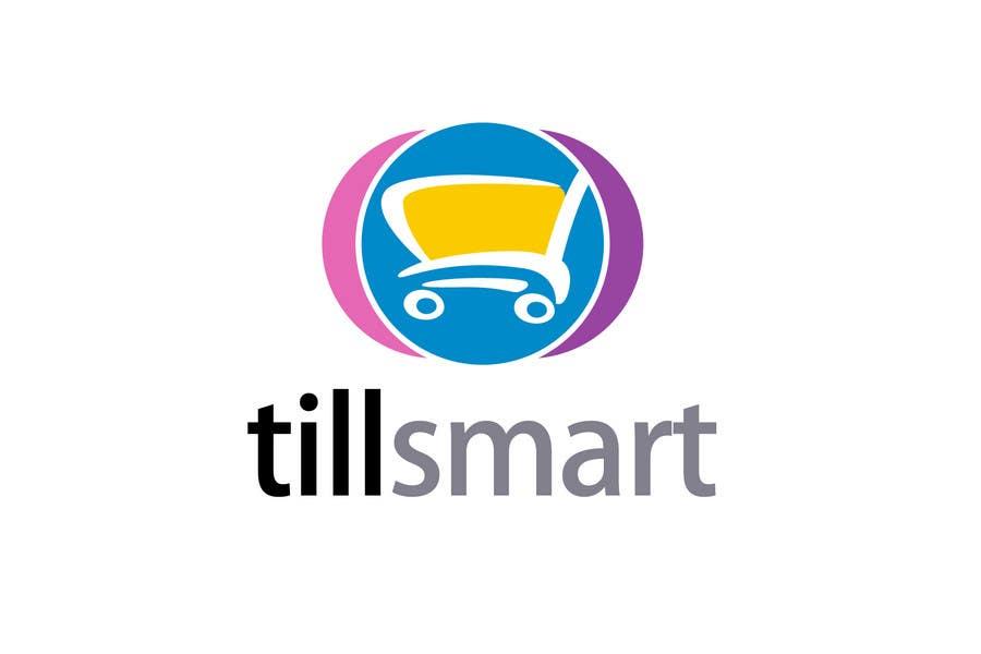 Конкурсная заявка №76 для Logo Design for TillSmart