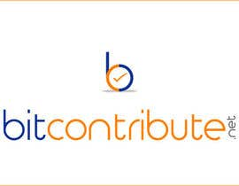 #22 para Design a Logo for bitcontribute.net por w3nabil1699