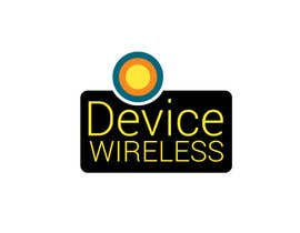 #39 for Design a Logo for device wireless af Bobbyjazz