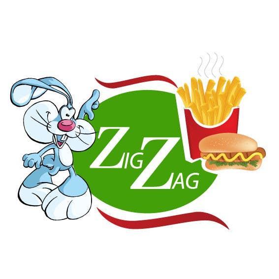 #46 for Design a Company Logo for Fast Food Stall by mazkdes