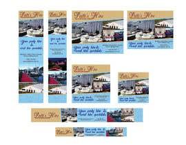 Nro 19 kilpailuun Design 9 Website Banners käyttäjältä Pahiramako2