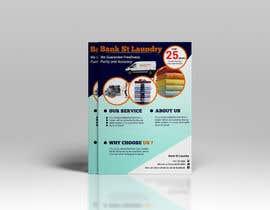 Nro 19 kilpailuun Design a Flyer käyttäjältä inspirealam