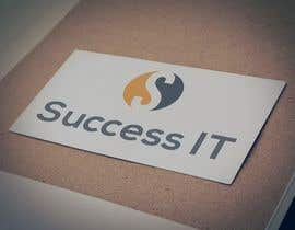 Nro 58 kilpailuun Success IT Logo käyttäjältä wephicsdesign