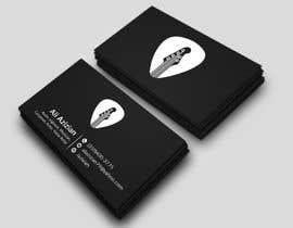 Nro 44 kilpailuun Design some Business Cards käyttäjältä itsr22
