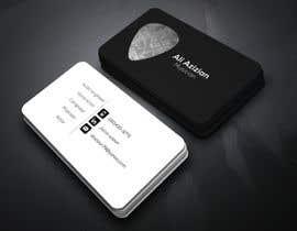 Nro 64 kilpailuun Design some Business Cards käyttäjältä muttakinove