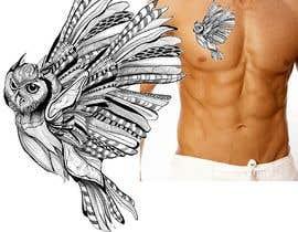 BirdsDesigner tarafından Design a Tattoo için no 6