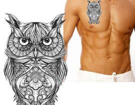 BirdsDesigner tarafından Design a Tattoo için no 16