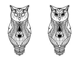 Natomt tarafından Design a Tattoo için no 3