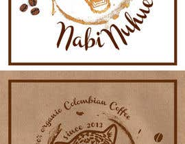 nº 19 pour Design a Logo for small coffee pack par endlessthoughtss