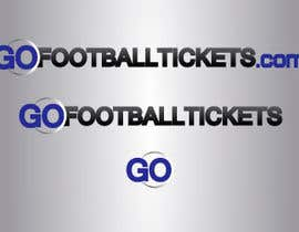 #57 para I need logo improved for a football ticketing website por josandler