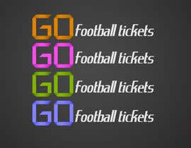 #31 para I need logo improved for a football ticketing website por mohamedabbass