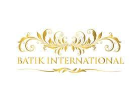 Nro 103 kilpailuun Project BATAVIA: Logo Design Contest käyttäjältä Airdesig