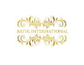Nro 105 kilpailuun Project BATAVIA: Logo Design Contest käyttäjältä Airdesig
