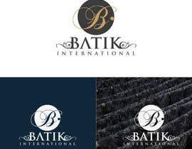 Nro 194 kilpailuun Project BATAVIA: Logo Design Contest käyttäjältä babugmunna