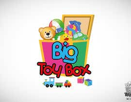 #175 untuk Design a logo for online kids toy shop oleh Arts360