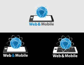 #94 for Design a Logo for : Web & Mobile by pipra99