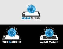 Nro 94 kilpailuun Design a Logo for : Web & Mobile käyttäjältä pipra99