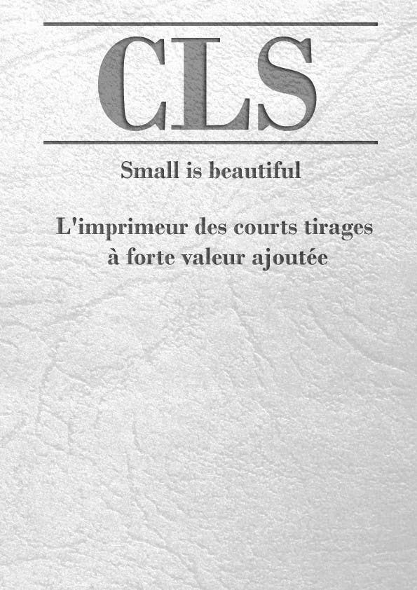 Kilpailutyö #3 kilpailussa Graphic design for CLS mobile site