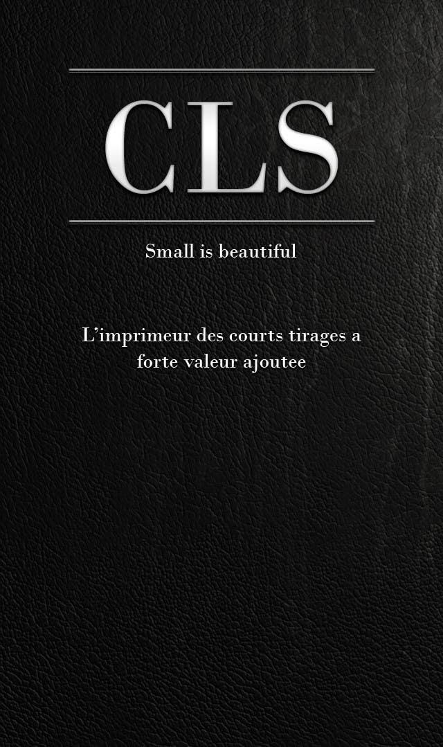 Kilpailutyö #9 kilpailussa Graphic design for CLS mobile site