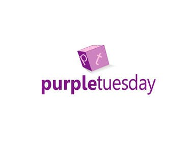#52 cho Design a Logo for Purple Tuesday bởi tfdlemon