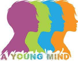 #11 para Design a Logo for A Young Mind por StefiS