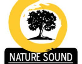 smile4andrey tarafından Design a Logo for a Nature Sound Recording Business için no 2