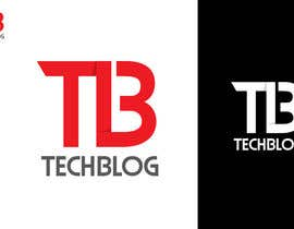 #12 para Design a Logo for Tech Blog por umamaheswararao3