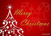Proposition n° 24 du concours Graphic Design pour Christmas card
