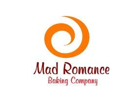 #278 for Design a Logo for Mad Romance Baking Company by smahsan11