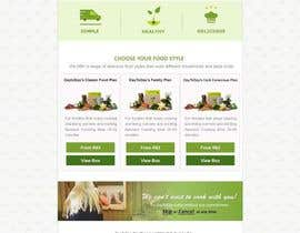 Nro 5 kilpailuun Design a new Newsletter template käyttäjältä chancalkmr