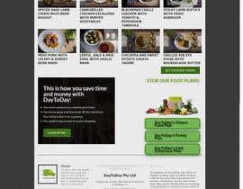 Nro 9 kilpailuun Design a new Newsletter template käyttäjältä alaminsiddique