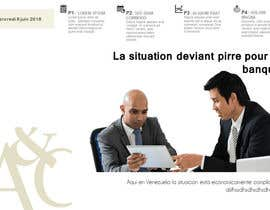 hasnarachid2010 tarafından A&C ASSOCIATED SRL | design power point template için no 26