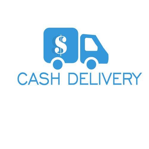 Kilpailutyö #21 kilpailussa Design a Logo for Cash Deliver Business