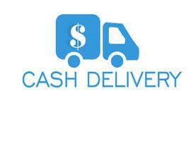 Nro 21 kilpailuun Design a Logo for Cash Deliver Business käyttäjältä margipansiniya