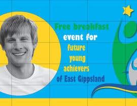 Nro 23 kilpailuun I need some Graphic Design for aa Facebook Advertising Event image käyttäjältä rcoco