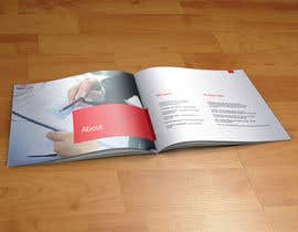 #2 for Design a Brochure af tramezzani