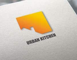 Nro 5 kilpailuun Design a Logo for a kitchen design company käyttäjältä varvara1712