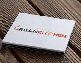 Nro 13 kilpailuun Design a Logo for a kitchen design company käyttäjältä ShafinGraphics