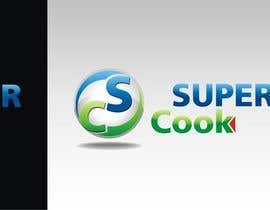 "#20 para Need a logo for ""SuperCook"" por lukar"