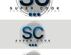 "#112 for Need a logo for ""SuperCook"" by Pedro1973"